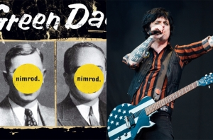 The Letter That Inspired Green Day's 'Reject' Has Resurfaced Again Online
