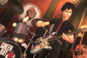 Green Day Are Making A Game-Related Announcement At The Game Awards This Week