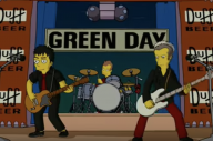 8 Bands That Have Made It On To The Simpsons