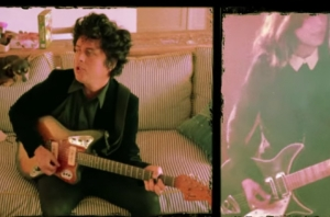 LISTEN: Billie Joe Armstrong's Latest Quarantine Cover Featuring The Bangles' Susanna Hoffs