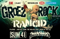 18 Bands Have Been Announced For Groezrock