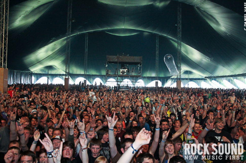 Groezrock: Saturday