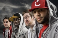 Gym Class Heroes Are Back!