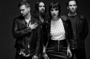 Halestorm Announce UK Arena Tour With In This Moment & New Years Day