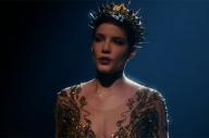 Halsey Has A New Video