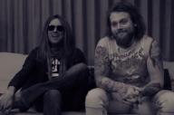 "Danny Worsnop: ""This Band Has Got Soul"""