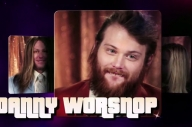 Danny Worsnop And Co. Judge A Beauty Contest In The New We Are Harlot Video. What Could Go Wrong?