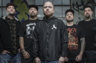 Hatebreed Have Announced Their New Album 'Weight Of The False Self'