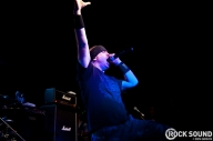 Live And Loud: Hatebreed At The Garage