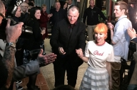 Hayley Williams + Chad Gilbert Are Now Married