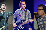 Green Day, Fall Out Boy + Weezer Are Teasing An Extension To Their Massive Hella Mega Tour