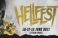 The Hellfest Line-Up Is Here (And It Is Massive)
