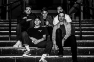 Hellions Announce New Album, Unveil New Video
