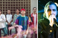 Hellions Have Released A Song Featuring You Me At Six's Josh Franceschi