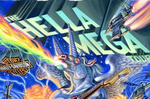 The Rescheduled Dates For The US Leg Of The Hella Mega Tour Have Now Been Announced