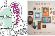 Hellogoodbye Are Going To Play Their First Two Albums In Full On Tour