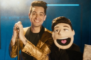 Hey Look Ma, Panic! At The Disco Just Got Another Platinum Single