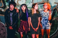 "Hey Violet: ""All Of Us Love Bands Like Paramore And MCR…"""