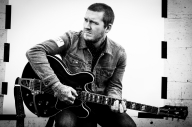 Brian Fallon Has Announced An Intimate Acoustic Tour