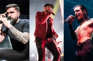 A Day To Remember, Asking Alexandria, Black Veil Brides + More Announced For A Festival