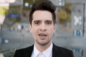 Panic! At The Disco's 'High Hopes' Just Hit The Billboard Hot 100 Top 10
