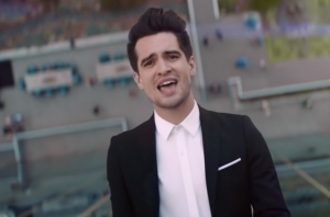 Panic! At The Disco's 'High Hopes' Is The No.01 US Rock Radio Song Of The Year So Far