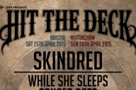 Hit The Deck Confirms 24 Names For This Year's Festival