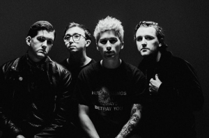 Holding Absence Have Released An Uplifting New Single