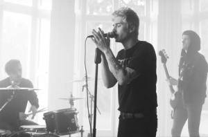 Hear Holding Absence's Intense New Song