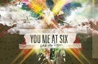 You Me At Six Have Added Another Show Where They Will Be Playing Their Album 'Hold Me Down' In Full