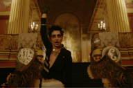 Palaye Royale Have Kicked Off Their New Era In Style With The Video For 'Hang On To Yourself'
