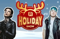 Rock Sound Holiday Show 2020 (Full Live Performances)