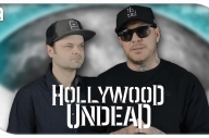 Hollywood Undead's Johnny 3 Tears & Charlie Scene On 'New Empire. Vol. 1'