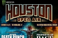 Houston Open Air Has Been Cancelled