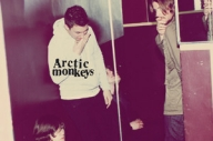 Arctic Monkeys - 'Humbug'