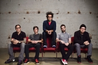 Motion City Soundtrack Are Reuniting For A Headline Tour