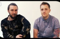 I Prevail Interview: Brian & Eric On 'Trauma', 'Bow Down', The Grammys & More