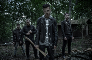 Ice Nine Kills Have Announced A Massive Tour Of Europe + The UK