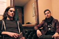 Watch Ice Nine Kills Play A Game Of Guess The Band