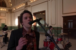 WATCH: iDKHOW's Luscious Performance Of 'Leave Me Alone' On Ellen