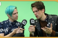 iDKHOW Talk Album Plans, Finally Meeting Waterparks & Winning A Rock Sound Award