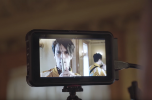 Go Behind The Scenes Of iDKHOW's Video For 'Social Climb'