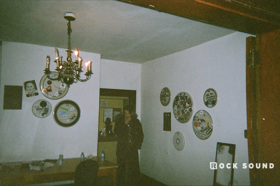 iDKHOW, Disposable Camera, North American Tour, November 2018