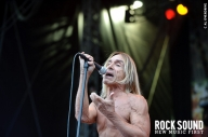 Sonisphere 2010: Live And Loud: Iggy And The Stooges