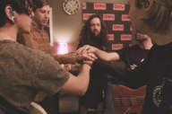 In Hearts Wake Show How Much Of A Riot Their Live Shows Are In Their New Video