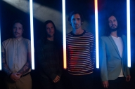 "Tyson Ritter On New All-American Rejects Music:""We're All Excited To Release Songs That Got Shelved"""