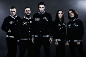 Here's All The Details About The New Motionless In White Album + Two Brand New Tracks