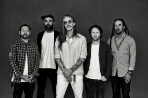 Incubus Have Announced A Run Of UK Shows