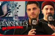 Ice Nine Kills Interview: Inside 'The Silver Scream' Deluxe Edition