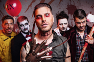 "Spencer Charnas:""Getting To Relive [My Childhood] Onstage Every Night, As My Actual Job, Is A Dream"""